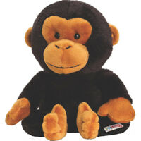 PIPPINS MONKEY SOFT PLUSH TOY 14CM STUFFED ANIMAL BY KEEL TOYS - BNWT