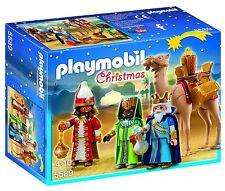 5589 Reyes magos playmobil Navidad Christmas Belén Belen