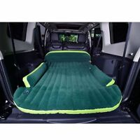 Wolfwill SUV Dedicated Mobile Cushion Extended Travel Mattress Air Bed seat