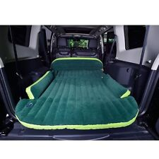 SUV Dedicated Air Bed seat Mobile Cushion Extended Travel Mattress Camping Beach