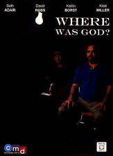 Where Was God? Stories of Hope After the DVD