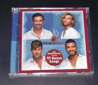 FEUERHERZ FEUERHERZ WINTER EDITION DOPPEL CD SCHNELLER VERSAND NEU & OVP