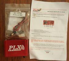 PLX Devices SM-Boost/Aspiradora módulo con sensor integrado 3 Bar