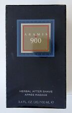 Aramis 900 Herbal 100ml Eau de Cologne Spray Nuovo Pellicola! nessuna AFTER SHAVE!