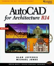 AutoCAD for Architecture R14-ExLibrary