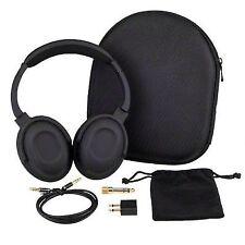 7dayshop 7DAYADHF Aero 7 Active Noise Cancelling/Headphones With Aeroplane Kit