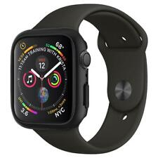 Spigen SGP Thin Fit Case for Apple Watch 4 44MM - BLACK - 062CS24474