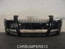 AUDI A4 B7 CABRIOLET 2004-2008  FRONT BUMPER GENUINE AUDI PART *H1