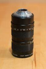Fujinon TV Zoom Lens 12.5-75mm f1.2 C-Mount idéal pour BMPCC ou m4/3