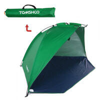 Camping Tent Waterproof Outdoor Beach Stakes Canopy Automatic Portable S Shelter