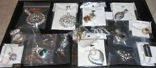 New Lot of 15 Quality Costume Fashion Jewelry Pendants/Charms for Necklace