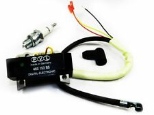 Wacker Jumping Jack Bs500oi, Bs600oi, Bs700oi Ignition Coil Module - Part 154037