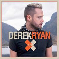 Derek Ryan - Ten [CD]