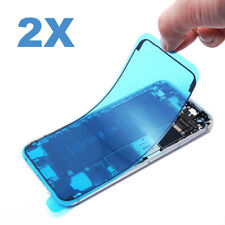 2pcs For IPhone 7 Waterproof Frame Bezel Seal Tape Adhesive Glue LCD Screen