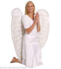 Déguisements robes blanches pour femme, taille XL