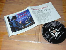 MICHAEL JACKSON - STRANGER  IN MOSCOW (PART-3) / 5 TRACK MAXI-CD 1996 MINT-