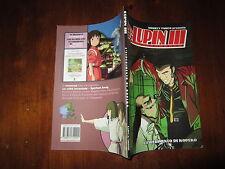 LUPIN III MILLENNIUM N° 6 KAPPA EDIZIONI MAGGIO 2003