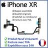 IPHONE XR - NAPPE DES BOUTONS POWER OFF ET VOLUME MUTE ASSEMBLÉE AVEC SUPPORTS