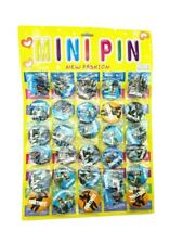 10 x FORTNITE Gaming PIN BADGES  loot -party bags birthday-Battle Royale