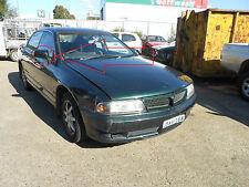 1999 Mitsubishi TH Magna RH Door Mirror S/N V6821 BH6110