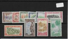COOK ISLANDS  1949  SG150/9 unmounted mint