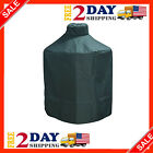 Cover For Large Big Green Egg Waterproof Kamado Ceramic Grill Durable Outdoor