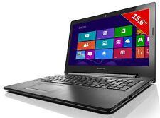 "Lenovo G50-45 15.6"" HD LED Laptop AMD A6 6310 Quad-Core/Radeon R3 6GB RAM 1TB"