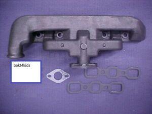FORD tractor 8N,9N,2N Manifold w/gaskets NEW 9N9425