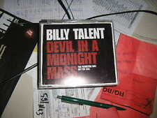 CD PUNK Billy Talent-Devil in a Midnight Mass 1-Song PROMO ATLANTIC