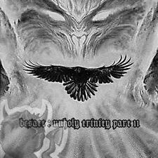 Besatt - Unholy Trinity part 2 - Unspirit
