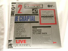 KENNY CLARKE-FRANCY BOLAND Vol 2 Live Ronnie Scott's Johnny Griffin 180 gram LP