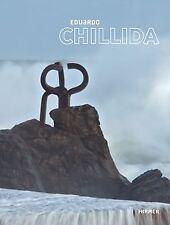 Eduardo Chilida von Eduardo Chillida (2012, Gebunden)