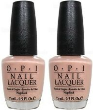OPI Nail Lacquer CANBERRA'T WITHOUT YOU (NL A51) Pack Of 2