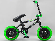 *GENUINE ROCKER* - MINI MAIN iROK+ BMX RKR Mini BMX Bike