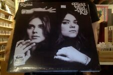 First Aid Kit Ruins LP sealed vinyl + download