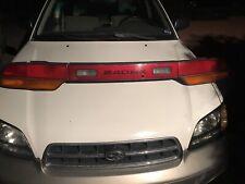 Nissan 240sx S13 Hatch Tail Lights