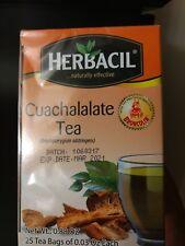 Te Cuachalalate Herbacil