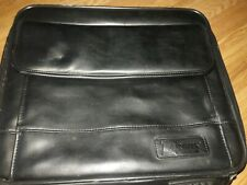 "Targus Laptop Computer Briefcase Bag for 14"" Laptop, Padded 3 compartments"