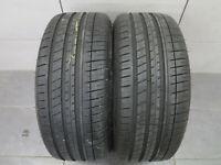 2x Sommerreifen Michelin Pilot Sport 3 * RSC MOE 245/35 R20 95Y DOT 5016 7,2 mm