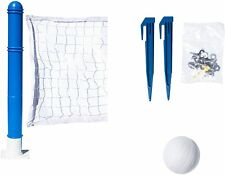 New listing Swimline Cross Pool Volly Above ground Vollyball Game