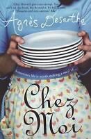 Chez Moi, Desarthe, Agnes, Very Good Book