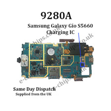 9280A IC - USB Charging IC for Samsung Galaxy Gio S5660 - Charger Repair