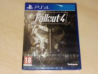 Fallout 4 PS4 Playstation 4 **BRAND NEW & SEALED**