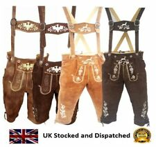 Leather Fancy Dress Trousers & Shorts