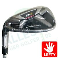 TaylorMade M2 Approach Wedge Stahlschaft regular Flex (REAX 88) Linkshänder