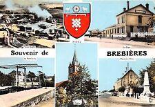 BG6827 souvenir de brebieres usine beghin la gare   france CPSM 15x10.5cm