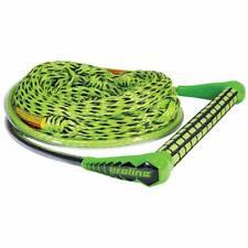 Proline Reflex 65' Wakeboard Rope w/ Handle - 2019 - Green