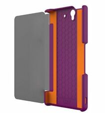 TECH 21 T21-3300 Tech21 D30 Impact Snap with Cover for Sony Xperia Z Purple - (