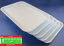 "Dental Set Up Tray Blue 13"" x 9"" Kit /5 TOSCANA"