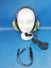 David Clark Aviation Pilot Headset With Microphone - Possibly H10-30 -   #2